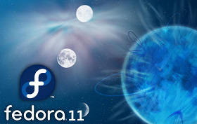 Fedora 11