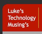 lukestechnologymusings