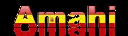 Amahi-Spain