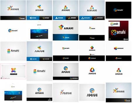 Representative Logos