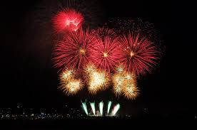 fireworks amahi team